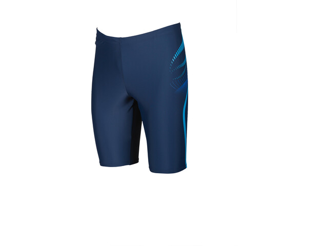 arena Flow Jammer Men navy-turquoise